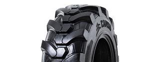 Camso выпускает новую шину для промышленной техники