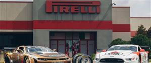 Pirelli и Trans Am продлили сотрудничество до 2024 года