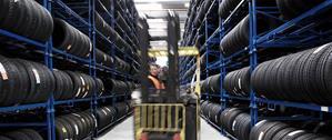 Итальянский дистрибьютор Fintyre будет поставлять шины для общественного транспорта Милана
