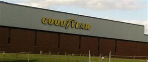 Рабочие американского завода Goodyear боятся сокращений