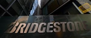 Bridgestone вновь удалось сохранить статус лидера мирового рынка шин