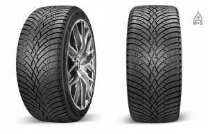 Berlin Tires представила свою вторую модель легковых покрышек