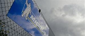 Michelin закроет шинный завод в Германии