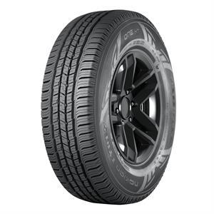 Nokian выпустит новую всесезонную шину для автомобилей класса SUV