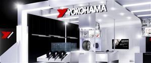Yokohama покажет новые технологии