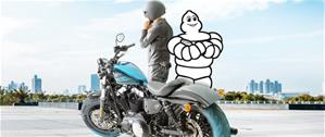Michelin представляет