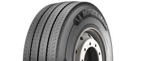 Michelin выпускает новые размеры