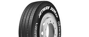 JK Tyre выпускает новую линейку шин коммерческого класса