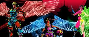 Bridgestone и JP Games создают видеоигру для Международного паралимпийского комитета