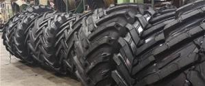 """""""Нортек"""" выпускает новую шину для сельскохозяйственной техники"""