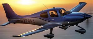 Шины Michelin Pilot выбраны для оригинальной комплектации самолетов Cirrus Aircraft