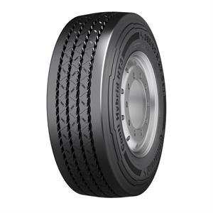 Continental выпускает новую зимнюю шину для прицепов