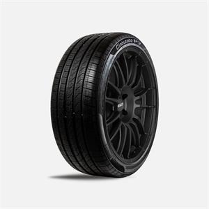 Pirelli выпускает новую всесезонную шину Cinturato P7 All Season Plus II