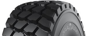 Шины Maxam одобрены для комплектации погрузчиков Caterpillar