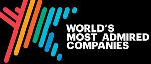 """Continental и Michelin попали в список """"Наиболее уважаемых компаний мира"""" журнала Fortune"""
