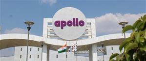 Warburg Pincus инвестирует 150 млн.$ в Apollo Tyres