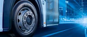 Prometeon выпустила шины MC:01 e-Urban для электробусов