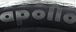 Apollo проведет реструктуризацию производства на шинном заводе в Нидерландах