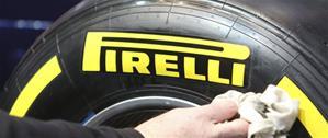 Pirelli не прерывает производство в Италии из-за коронавируса