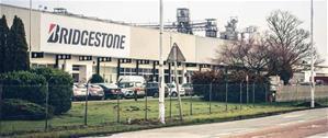 Bridgestone останавливает производство шин на заводе во Франции
