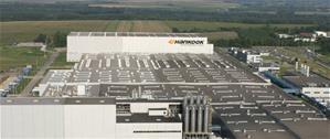 Hankook Tire приостановит производство шин в Венгрии