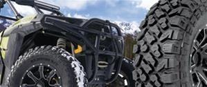 Kenda представляет шины