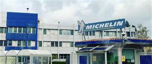Michelin возобновляет выпуск