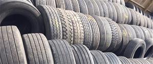 В Великобритании запретят грузовые шины старше 10 лет