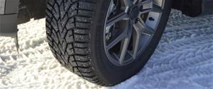 Эксперты оценили идею штрафовать за шины не по сезону