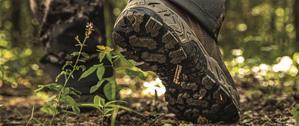 BFGoodrich и Cabella's разработали ботинки для бездорожья