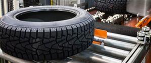 Россия и Беларусь разрабатывают новые составы для шин
