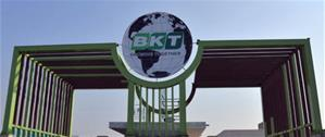 BKT готовится вывести на рынок  57-дюймовые шины