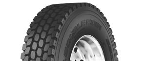 Double Coin выводит на рынок новую грузовую шину