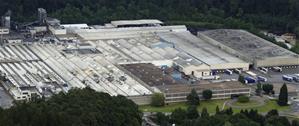 Goodyear остановит мелкосерийное производство