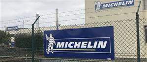 На заводе Michelin в Хальштадте выпущена последняя шина