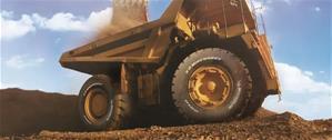Michelin выпускает новую 49-дюймовую шину XD Mineworks
