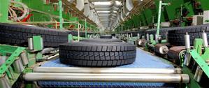 Китай продолжает наращивать экспорт шин