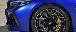 Pirelli разработала 78 омологаций шин для BMW 8