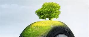 Michelin перейдет на выпуск эко-шин к 2050 году