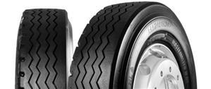 Bandvulc выпускает новую шину для мусоровозов